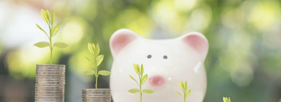 Jak oszczędzać na koncie?